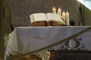 S. Brigida, Patrona d'Europa (f) @ Monastero Cistercense Valserena