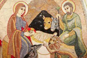 Natale del Signore (S) @ Monastero Cistercense Valserena